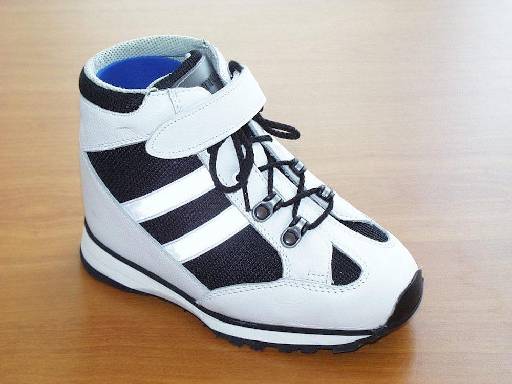 Chaussures orthopédiques Djaze