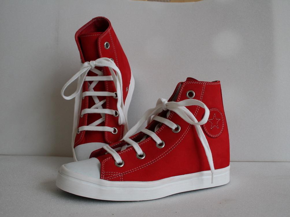 Chaussures orthopédiques sur mesure de elisa
