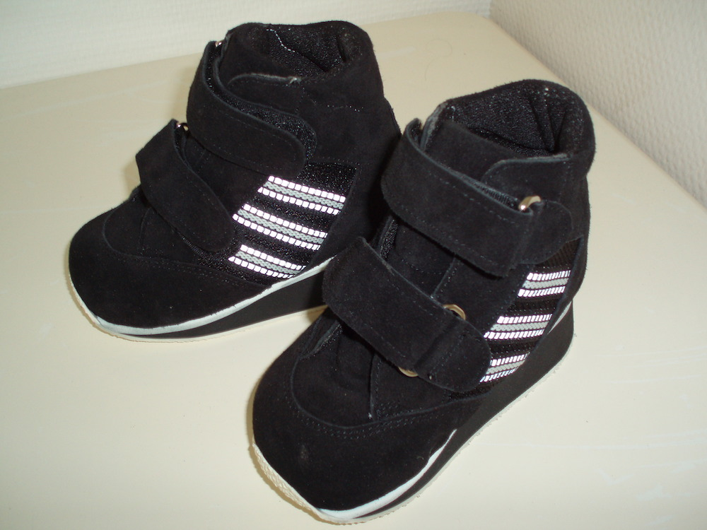 Chaussures orthopédiques sur mesure de jules